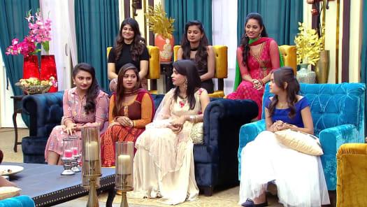 Watch Pellichoopulu Season 1 Episode 15 Online on Hotstar