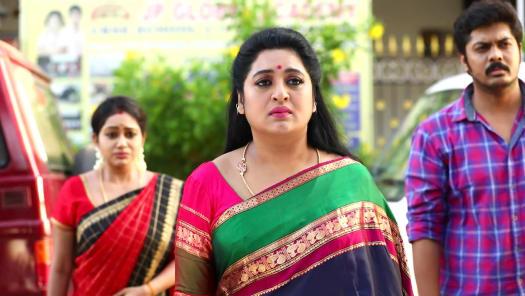 Ponmagal Vanthaal Serial Full Episodes, Watch Ponmagal Vanthaal TV
