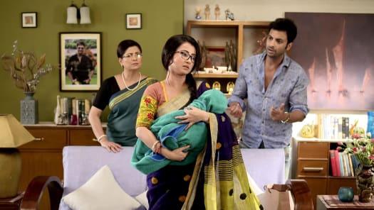 Irabatir Chupkotha Serial Full Episodes, Watch Irabatir Chupkotha TV