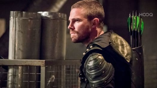 Arrow TV Series Full Episodes, Watch Arrow TV Show Online