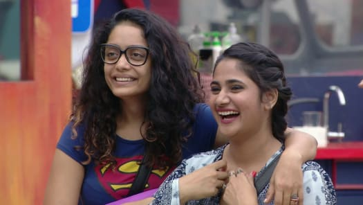 Try These Bigg Boss Hotstar Tamil Today Episode {Mahindra