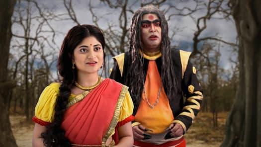 Watch Thakumar Jhuli TV Serial Episode 8 - Kanchanmala's Tragic Tale