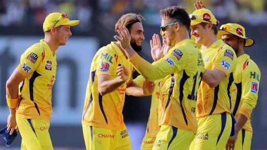 IPL 2019: KKR vs CSK Match Highlights, Kolkata Knight Riders