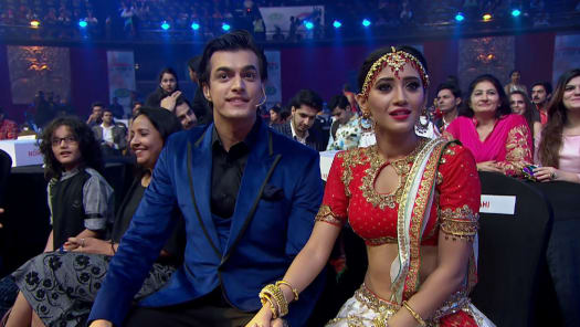Watch Star Parivaar Awards TV Serial Episode 5 - A Splendid Evening With  the Stars Full Episode on Hotstar