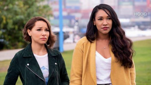 Watch The Flash Season 5 Episode 10 Online on Hotstar