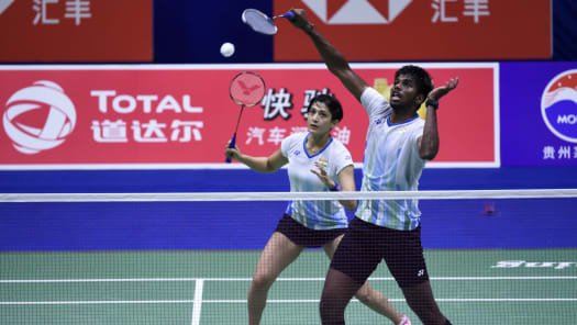 Live Badminton Scores & Live Badminton Matches - Hotstar
