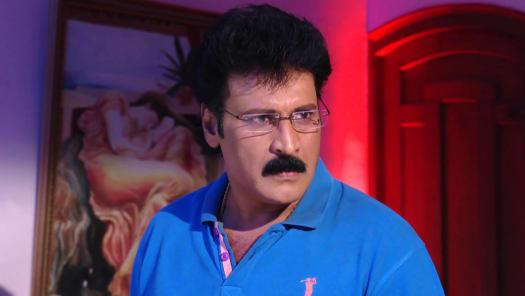 Watch Kumkuma Puvvu TV Serial Episode 787 - Amrutha's Life