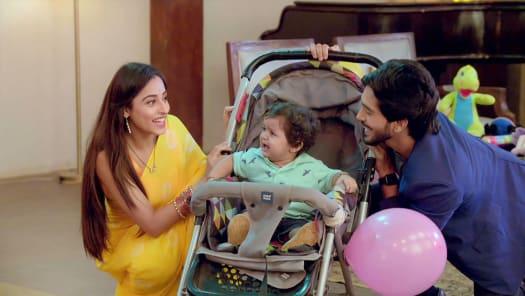 Watch Nazar TV Serial Episode 268 - Family Time for the Rathods Full  Episode on Hotstar