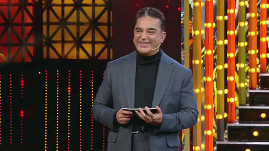 Watch Bigg Boss TV Serial Episode 3 - Day 2 in the House Full