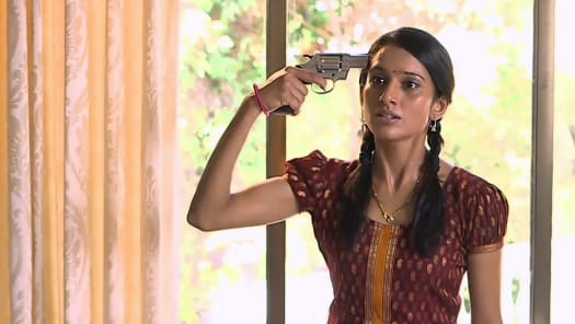 Watch Ishq Kills TV Serial Episode 3 - An employer, a maid and