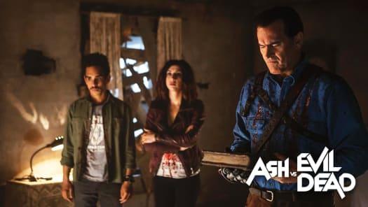 ash vs evil dead s02e01 online