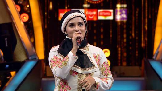 Watch Super Singer TV Serial Episode 4 - Soul-stirring Performances