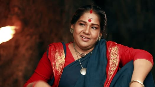 Watch Ayudha Ezhuthu TV Serial Episode 22 - Indra Confronts