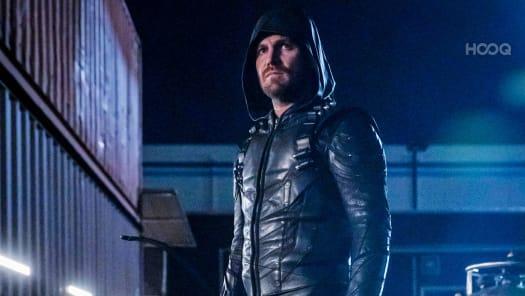 Watch Arrow Season 7 Episode 9 Online on Hotstar