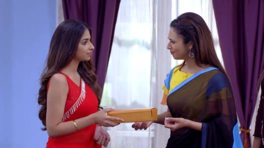Watch Yeh Hai Mohabbatein TV Serial Episode 3 - Raman and Shagun's