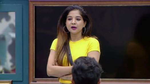 Watch Bigg Boss TV Serial Episode 52 - Get Into the Character! Full