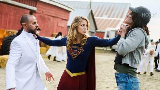 Watch Supergirl Season 4 Episode 10 Online on Hotstar
