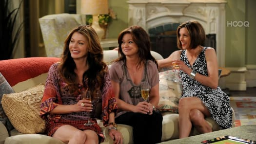 Hot In Cleveland Tv Series Full Episodes Watch Hot In
