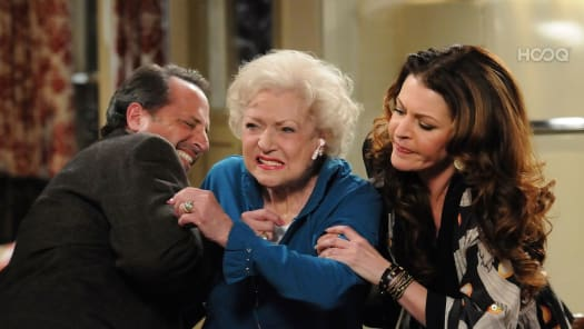 watch hot in cleveland season 5 episode 1