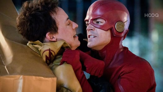 The Flash TV Series Full Episodes, Watch The Flash TV Show