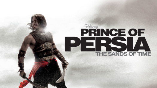 Watch Prince Of Persia The Sands Of Time On Disney Hotstar Vip