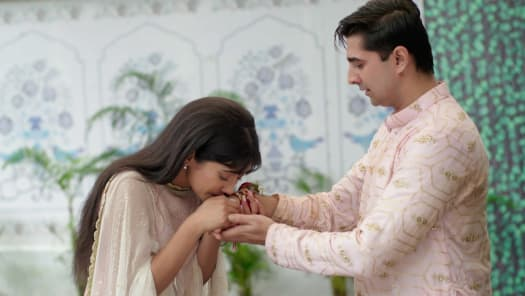 Watch Yeh Rishta Kya Kehlata Hai TV Serial Episode 400