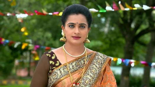Muddulakshmi Serial Full Episodes, Watch Muddulakshmi TV Show Latest