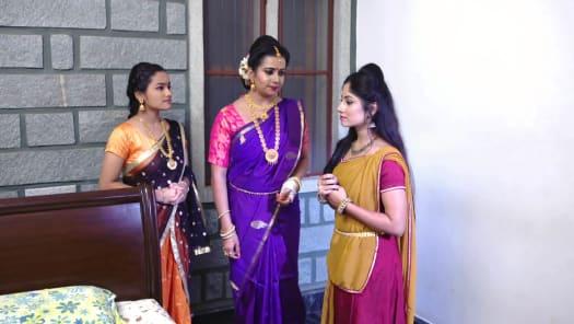 Sarvamangala Mangalye Serial Full Episodes, Watch Sarvamangala