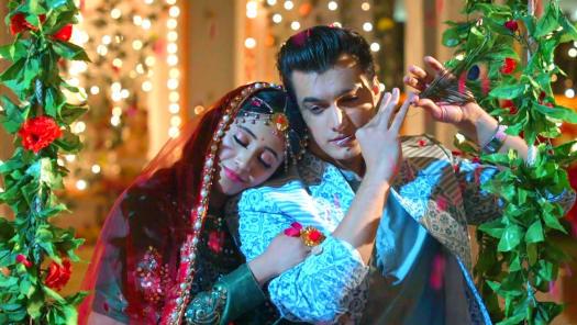 Watch Yeh Rishta Kya Kehlata Hai TV Serial Episode 334 - KaiRa Get