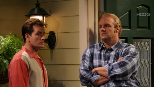 Watch Two and a Half Men Season 9 Episode 9 Online on Hotstar