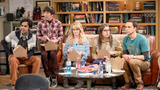 torrent big bang theory s12e12