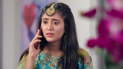 Watch Yeh Rishta Kya Kehlata Hai TV Serial Episode 185 - Manish Is