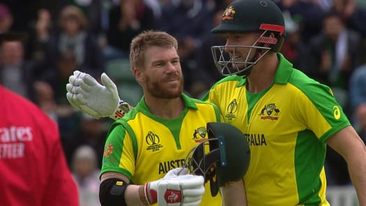 AUS vs PAK Match Highlights, Australia vs Pakistan ICC Cricket World