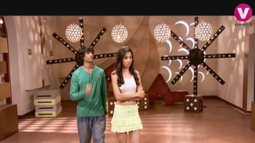 Dil Dostii Dance - Hotstar