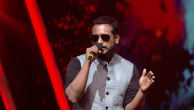 Super Singer 24-10-2020 – Champion of Champions Vijay TV Show