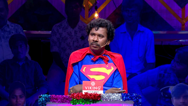 Start Music 25-10-2020 Vijay TV Show
