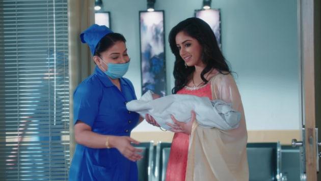 Yeh Hai Chahatein 02-09-2020 Star plus Hindi Serial