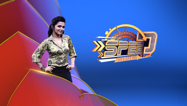 01-12-2019 -Speed - Vijay tv Shows