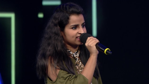 Super Singer 17-10-2020 – Champion of Champions Vijay TV Show