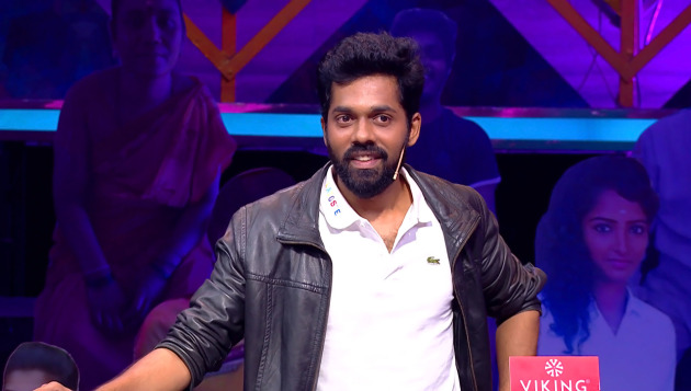 Start Music 18-10-2020 Vijay TV Show