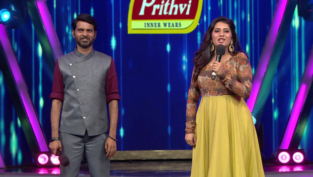 Super Singer 18-10-2020 – Champion of Champions Vijay TV Show