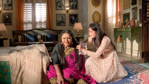 Yeh Rishtey Hain Pyaar Ke 04-09-2020 Star Plus Serial