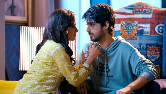 Yeh Hai Chahatein 04-09-2020 Star plus Hindi Serial