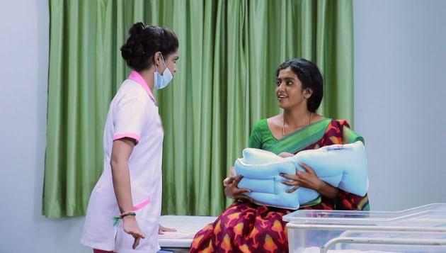Barathi Kannamma 28-10-2020 Vijay TV Serial
