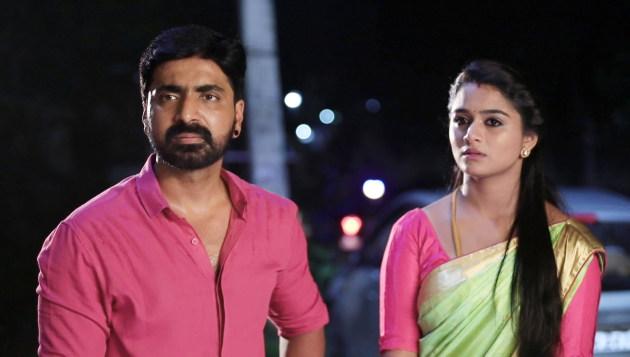 Anbudan Kushi 28-10-2020 Vijay TV Serial