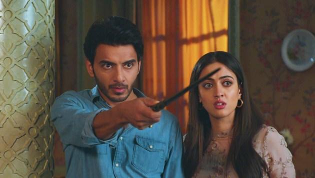 Yehh Jadu Hai Jinn Ka 05-09-2020 Star Plus Hindi Serial