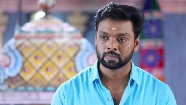 Sundari Neeyum Sundaran Naanum 29-10-2020 Vijay TV serial