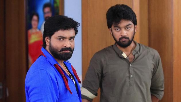Naam Iruvar Namaku Iruvar 29-10-2020 Vijay TV