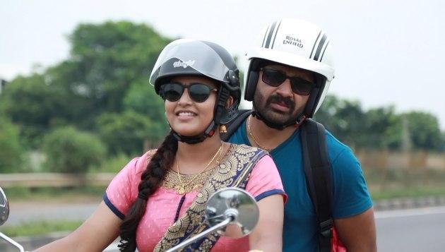 Thaenmozhi B.A 29-10-2020 Vijay TV Serial