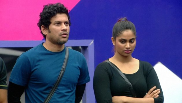 Bigg Boss Tamil 07-01-2021 Season 4 Vijay TV Show